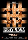 Krav Maga Intermediate Techniques - Orange Belt Program by Alessandro Del Pia