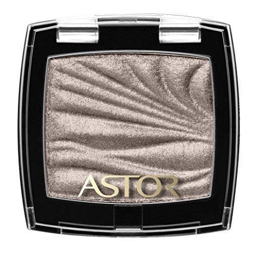 Astor EyeArtist Color Waves Eye Shadow, 830 Warm Taupe (hellbraun), intensiver Lidschatten, 1er Pack...