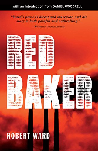 Red Baker (English Edition)