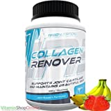 COLLAGEN RENOVER 350G STRAWBERRY-BANANA BY TREC NUTRITION M by TREC NUTRITION Bild