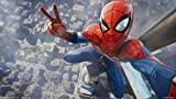 Marvel's Spider-Man - [PlayStation 4] - 51eNBE3uuML - Marvel's Spider-Man – [PlayStation 4]