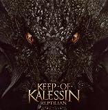 Songtexte von Keep of Kalessin - Reptilian