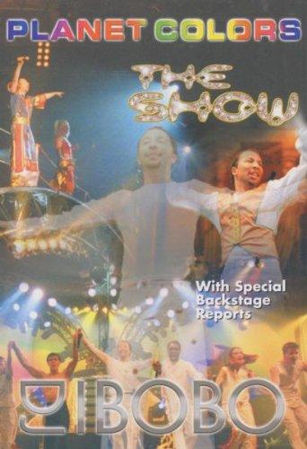 DJ Bobo - Planet Colors-The Show