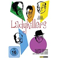 Ladykillers