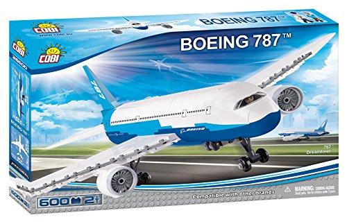 cobi-26600-se-costruzioni-boeing-787-bianco