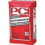 PCI FT Klebemörtel, Grau, 5 kg