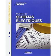 Mémento de schémas électriques