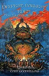 Deepest, Darkest Eden: New Tales of Hyperborea