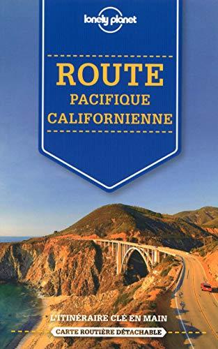 La route de la Côte Pacifique - Sur la route, itinéraires clés en main - 1ed