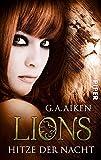 Lions 1 - Hitze der Nacht