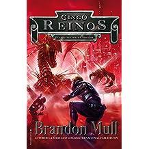 Guardianes de los cristales (Cinco Reinos) (Spanish Edition)