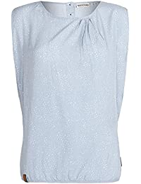 Damen T-Shirt Naketano Gingko Biloba II T-Shirt
