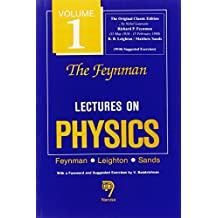 The Feynman Lectures on Physics v. 1
