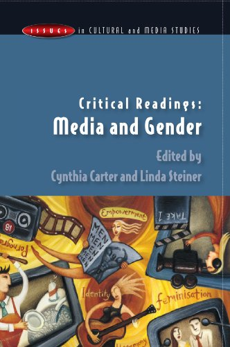 Critical Readings: Media And Gender PDF Books