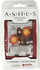 Ashes: Rise of the Phoenixborn - The Children of Blackcloud - English