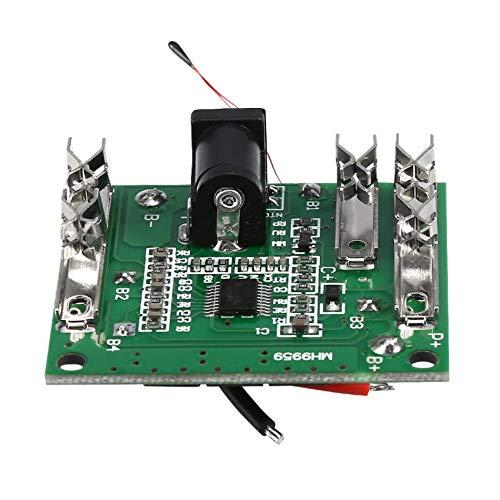 5S 18/21 V Akku-Schutzplatine 20A LiIonen-Akku Pack Schutz Leiterplatte BMS-Modul für Elektrowerkzeuge 20a Pack