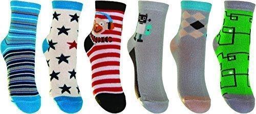 12-pares-yoscorpio-calcetines-para-nino-ninos-calcetines-skc-sta-mix2-algodon-mas-colores-5-elastan-