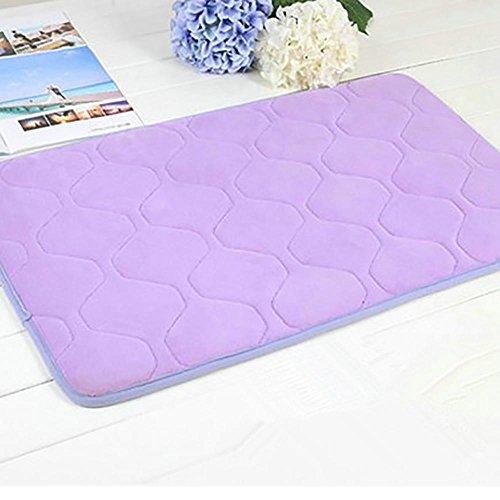 New day-Memoria cotone Tappeto corallo del panno morbido tappeto del salotto camera da letto comodino insonorizzate Carpet , snow blue , 140*200cm thickening