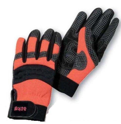 feuerwehrhandschuhe seiz THL Handschuhe, verschiedene Größen - Feuerwehr technische Hilfe - Handschuhe Feuerwehr