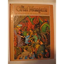 The Great Menagerie : an Adaptation of the Antique Pop-up Book.