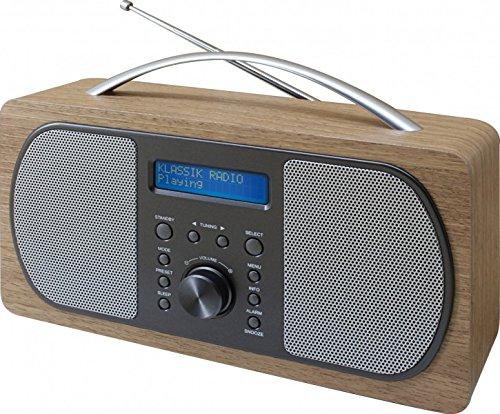 Soundmaster DAB600 Radiorekorder