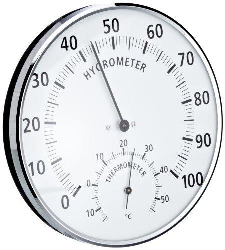 TFA-Dostmann 45.2019 Thermom/ètre hygrom/ètre 130 mm
