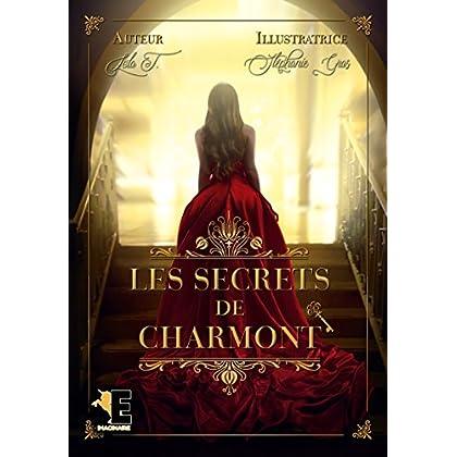 Les secrets de Charmont (Imaginaire)