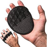 Sollevamento cuscinetti in Silicone, presa più, gesso o non avere mani sudate & uomo-donna