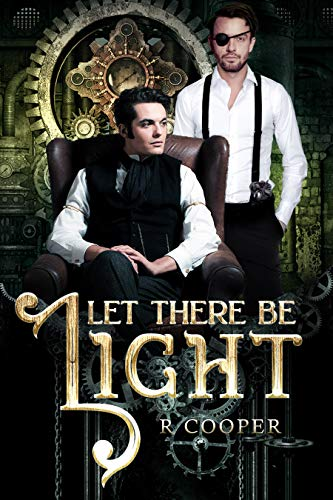 Let There Be Light (English Edition) eBook: R. Cooper: Amazon.es ...