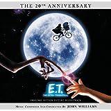 E.T. The Extra Terrestrial (Original Soundtrack - 20th Anniversary Remaster)
