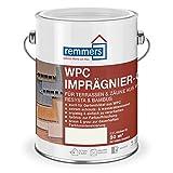 Remmers WPC-Imprägnier-Öl (2,5 l, braun)