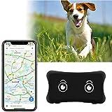 Collare GPS per Cani Batteria da 500 mAh Posizione Intelligente Localizzatore GPS per Cani Posizione Intelligente App per Smart Phone E PC Tablet