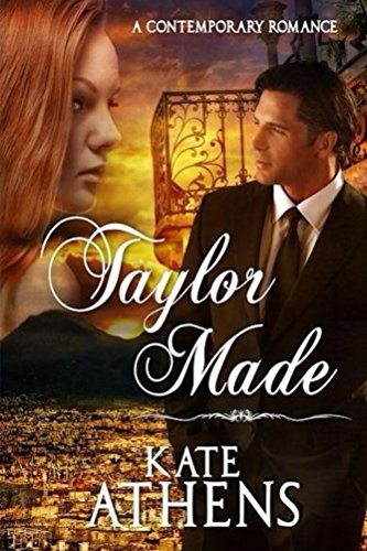 taylor-made-english-edition
