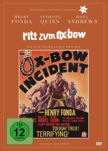Bild von Ritt zum Ox-Bow
