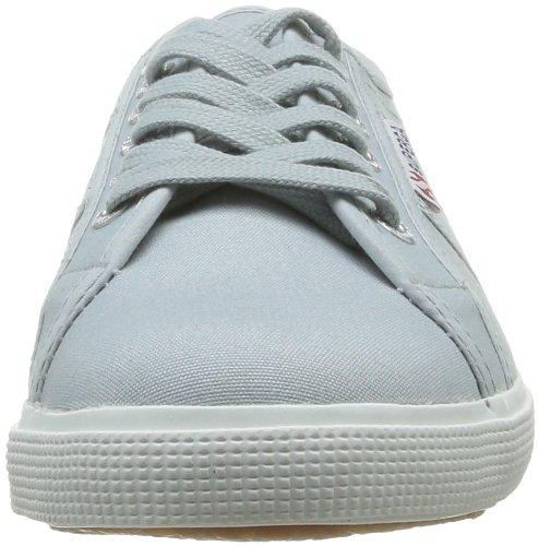 Modo lt Grau 2950 Unisex 506 Grigio Superga Sneakers Cotu wTqxIg