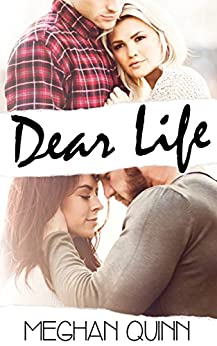 Dear Life by [Quinn, Meghan]