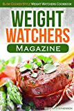 Best Weight Watchers Magazines - Weight Watchers Magazine: Slow Cooker Style Weight Watchers Review