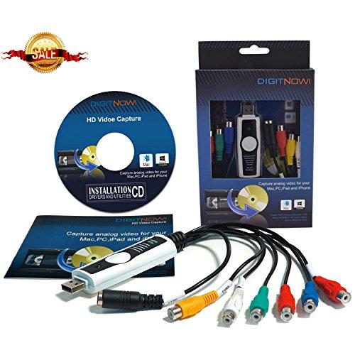 Corel (ex-Pinnacle) DVD Recorder HD