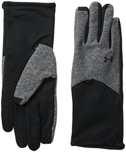 Under Armour Damen Fitness Handschuhe Survivor Fleece Gloves Schwarz, M Jordan Mens Fleece