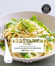Végétarien débutant