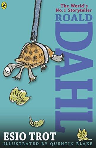 Esio Trot by Roald Dahl (2013-02-07)