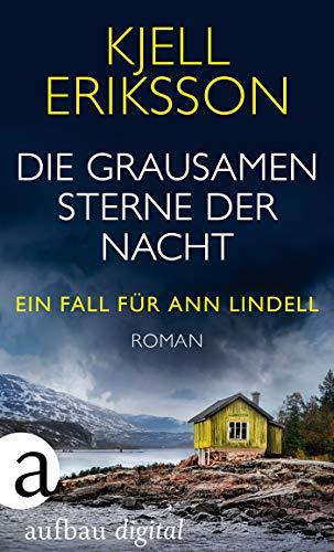 Buchseite und Rezensionen zu 'Die grausamen Sterne der Nacht' von Kjell Eriksson