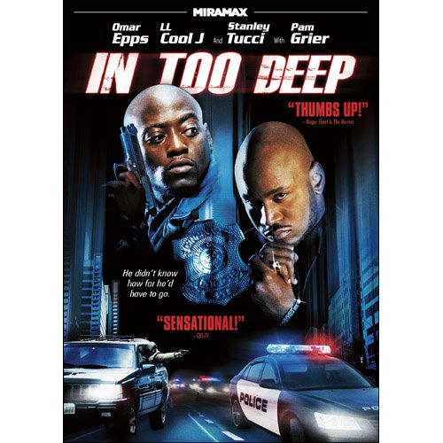 In Too Deep [Import USA Zone 1]