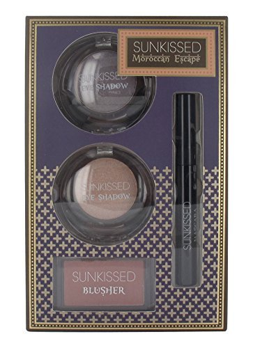 SUNKissed Moroccan Escape Dream Glow by Sunkissed