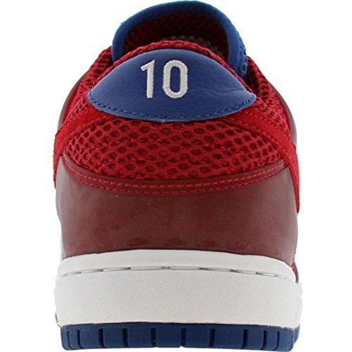 Nike Wmns Md Runner 2 Mid Prem, Sneaker Un Collo Alto Donna Nero (noir / Noir 002)