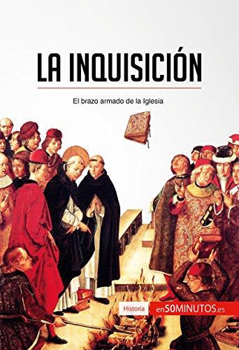La Inquisición: El brazo armado de la Iglesia (Historia) por 50Minutos.es