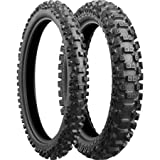 Bridgestone NEW Mx Battlecross X20 110/100-18 Motocross Dirt Bike Soft Rear Tyre