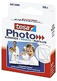 tesa® Foto Klebepads, 250 Stück