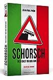 Schorsch – Der Chef im Bus bin ich: Ein Reise-Roman
