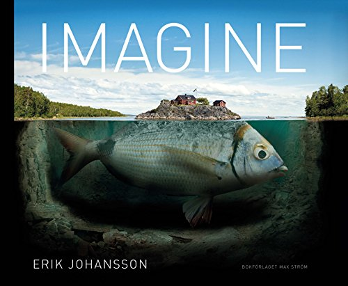 Erik Johansson Imagine